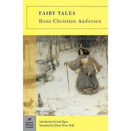 Fairy Tales (Barnes & Noble Classics Series) - eBook