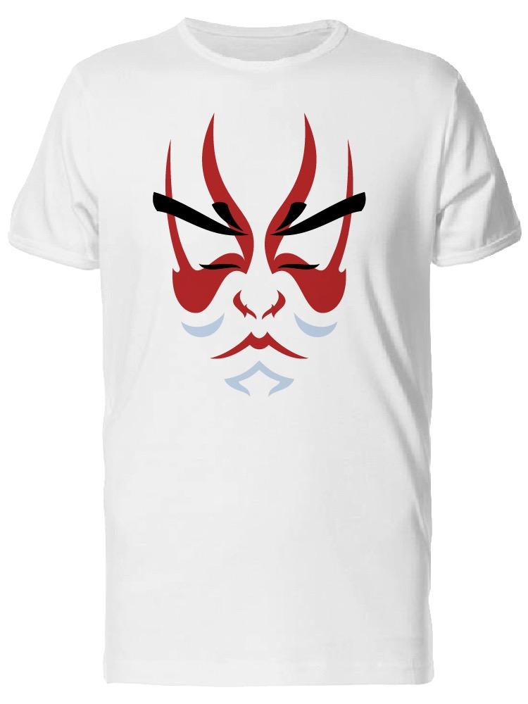 Kabuki Mask Decoration Childrens Summer Casual T Shirt Dresses Short Sleeve,Sam