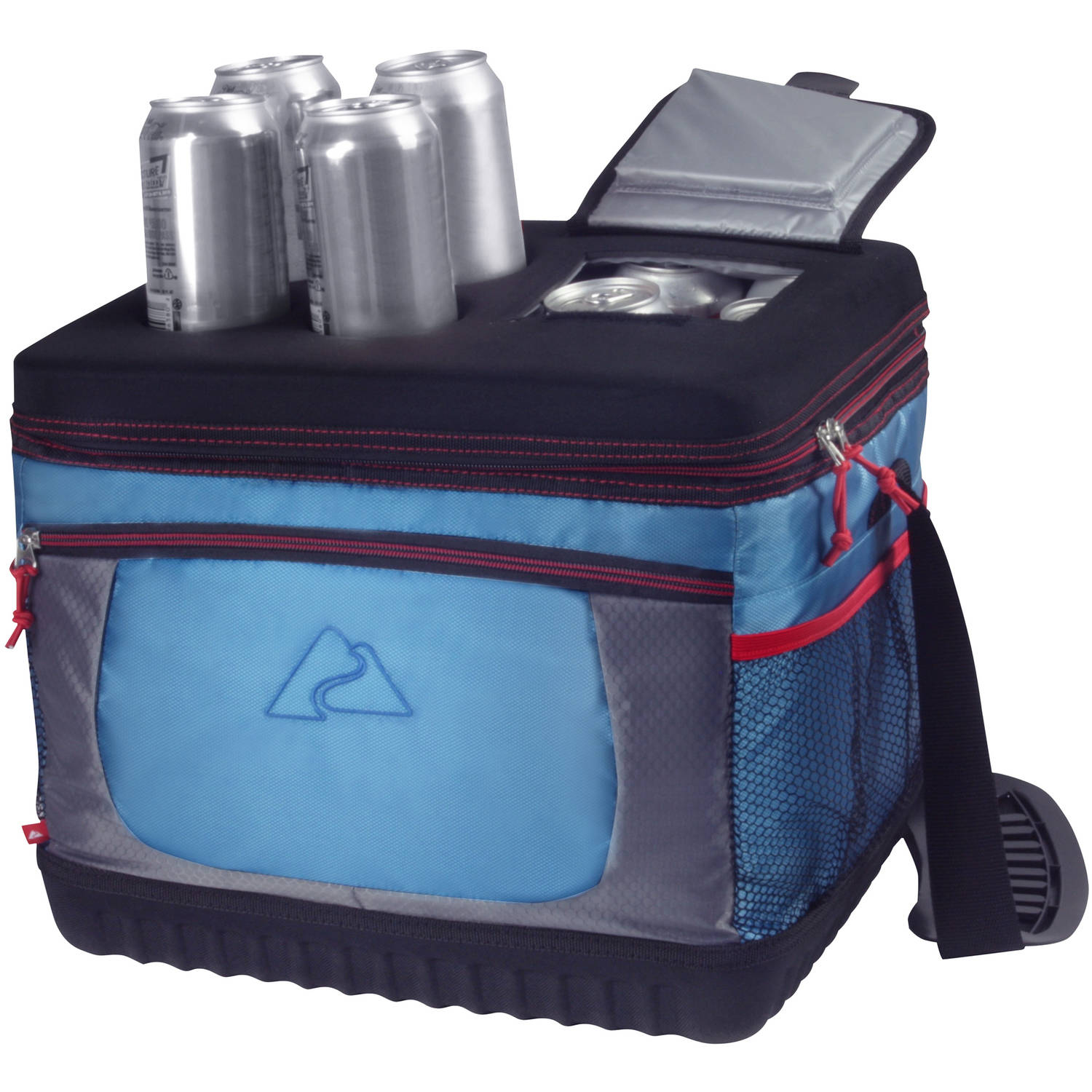 Ozark Trail 30-Can Extreme Cooler, Blue