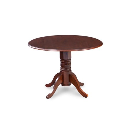 Burlington Round Dining Table With Two 9