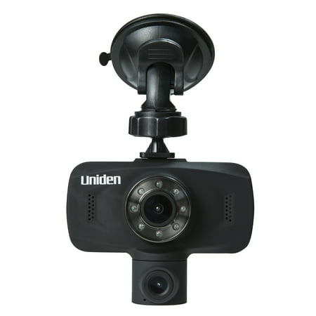 Uniden DC115 Dash Camera