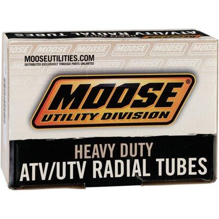 Moose Racing Heavy Duty ATV/UTV Inner Tube   18/22x8.5/12-8 - Stem Type TR6 -