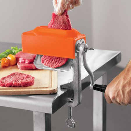 Meat Tenderizer Machine - LEM 656 Clamp-On Meat Tenderizer