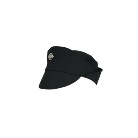 Imperial Officer Star Wars Black Cap Movies Hat Wear Mens Costume Cosplay (Star Wars Cosplay For Sale)
