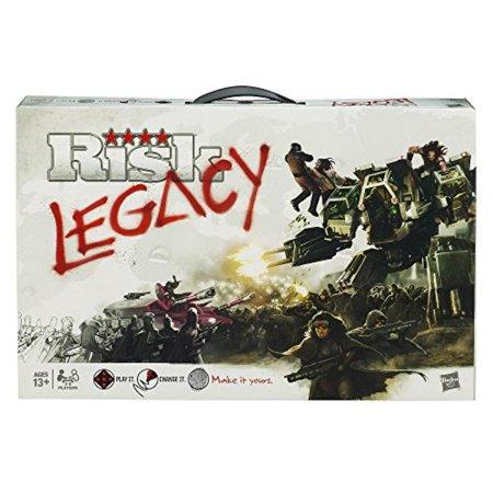 Risk Legacy Board Game (Risk Board Game Cheap)
