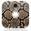Skin for Blink Home Security Camera - Rattler| MightySkins Protective, Durable, and Unique Vinyl Decal wrap cover | Easy To Apply, Remove, and Change Styles | Made in the USA Do You Want Your Blink Home Security Camera To Look Different Than The Rest? You're in the right place because we've got exactly what you're looking for! This Rattler skin is the perfect way to show off your gear! Or with hundreds of other MightySkins designs, you can be sure to find one that you'll love, and that will show off your unique style! Do You Want To Protect Your Blink Home? With MightySkins your Blink Home is protected from scratches, dings, dust, fingertips, and the wear-and-tear of everyday use! Cover your Blink Home with a beautiful, stylish decal skin and keep it protected at the same time! Easy to apply, and easy to remove without any sticky residue! Make your favorite gear look like new, and stand out from the crowd! Order With Confidence - Satisfaction Guaranteed! MightySkins are durable, reliable, made in our state-of-the-art production facility in the U.S.A., and backed by our satisfaction guarantee! Product Details: • Vinyl decal sticker • NOT A HARD CASE • Matte Finish • Ultra-Thin, Ultra-Durable, Stain Resistant • Hundreds of different designs • Blink Home Security Camera is not included.