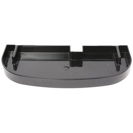 Bunn 28086.0001 Lower Black Drip Tray Assembly Bunn Drip Tray Kit
