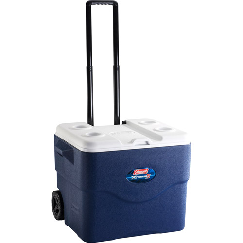 Coleman Xtreme 75-Quart Wheeled Cooler