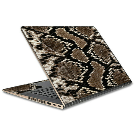 Snakeskin Wrap - Skin Decal For Hp Spectre X360 13T 13.3