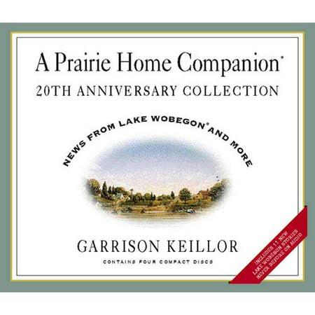 A Prairie Home Companion: 20th Anniversary Collection by