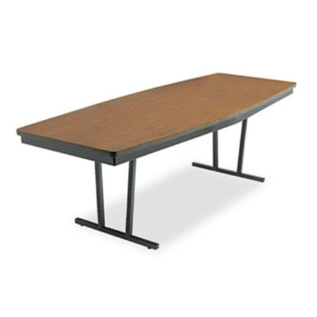 X Conference Table Workspace Tables Compare Prices At Nextag - 36 x 96 conference table