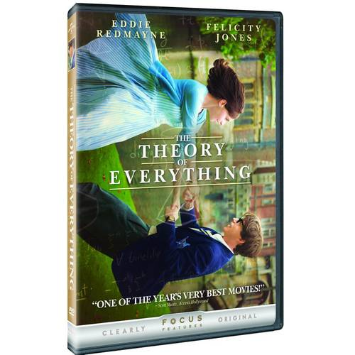 The Theory Of Everything (Widescreen)