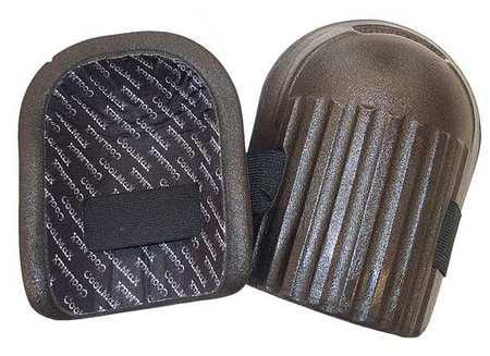 IMPACTO 840-00 Knee Pads, Hard Shell, Foam, PR by IMPACTO