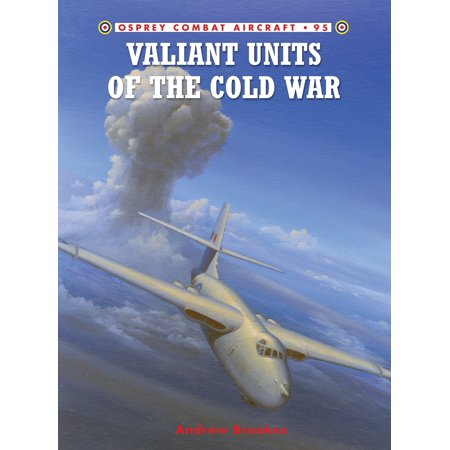 Valiant Units of the Cold War](Valiant Knights)