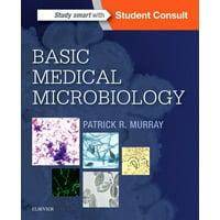 Basic Medical Microbiology (Paperback)