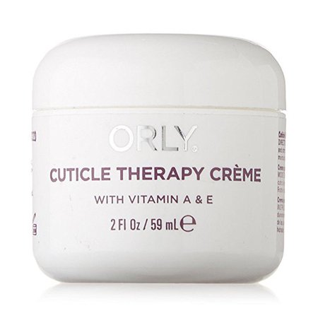 Orly Cuticle Treatment - Cuticle Therapy Creme 2 -