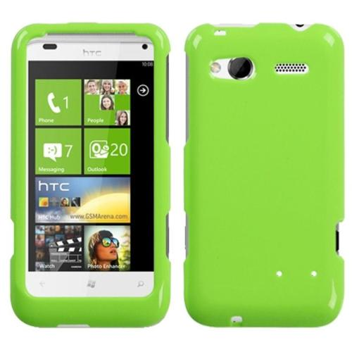 Insten Natural Pearl Green  Phone Case for HTC: Radar 4G