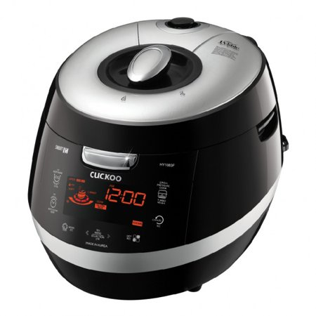 Cuckoo Electric Induction Heating Pressure Rice Cooker CRP-HY1083F