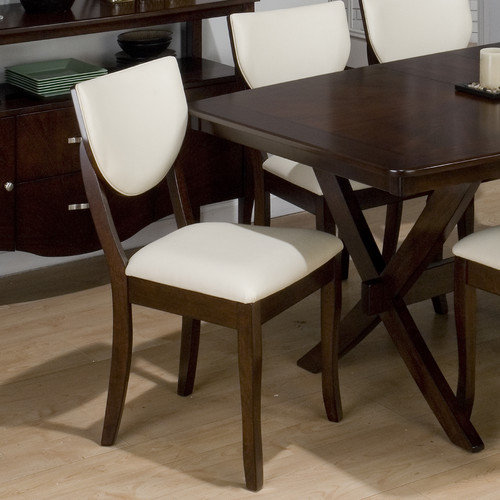 Jofran Satin Side Chair (Set of 2)