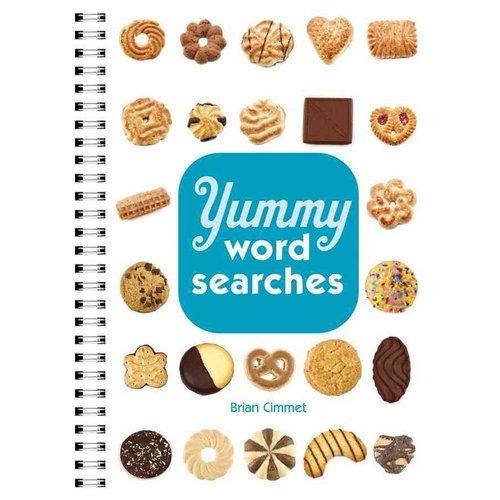 Yummy Word Searches