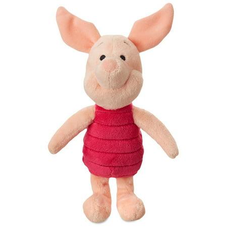 Winnie The Pooh Plush (Disney Store Piglet Plush Winnie the Pooh Mini Bean Bag New with)