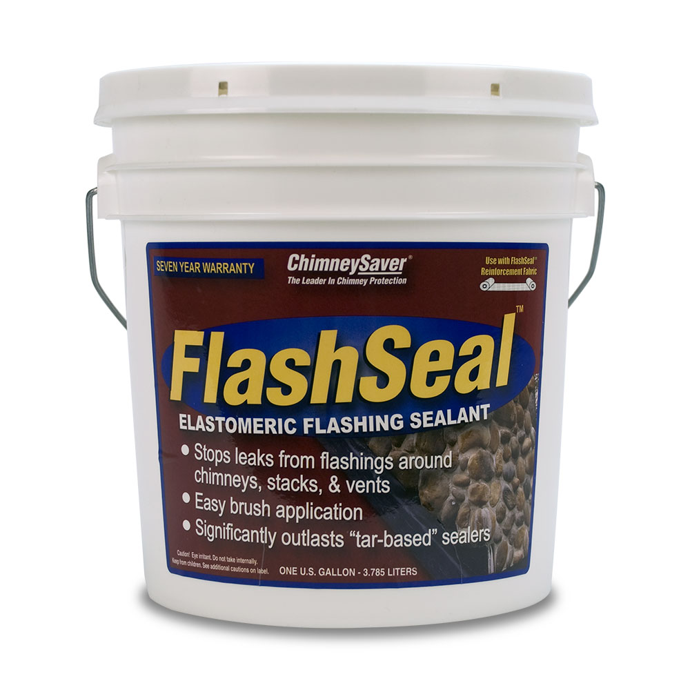 FlashSeal Flashing & Roof Repair