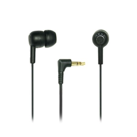 SP-EBM-1 - Sound Professionals  - Low Noise Earbud Binaural Microphones, Compatible with Most Portable Recorders. Made in USA. Compare to Roland CS-10EM
