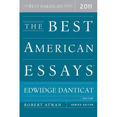 The Best American Essays 2011 - eBook