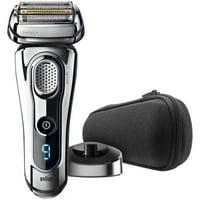 Braun Series 9 9293s Men's Electric Shaver/Electric Razor Kit