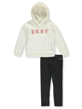 Girls Activewear Outfit Sets - Walmart.com