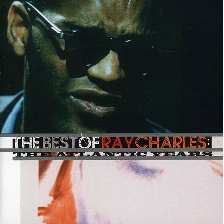 Ray Charles   Best Of The Atlantic Years  Cd