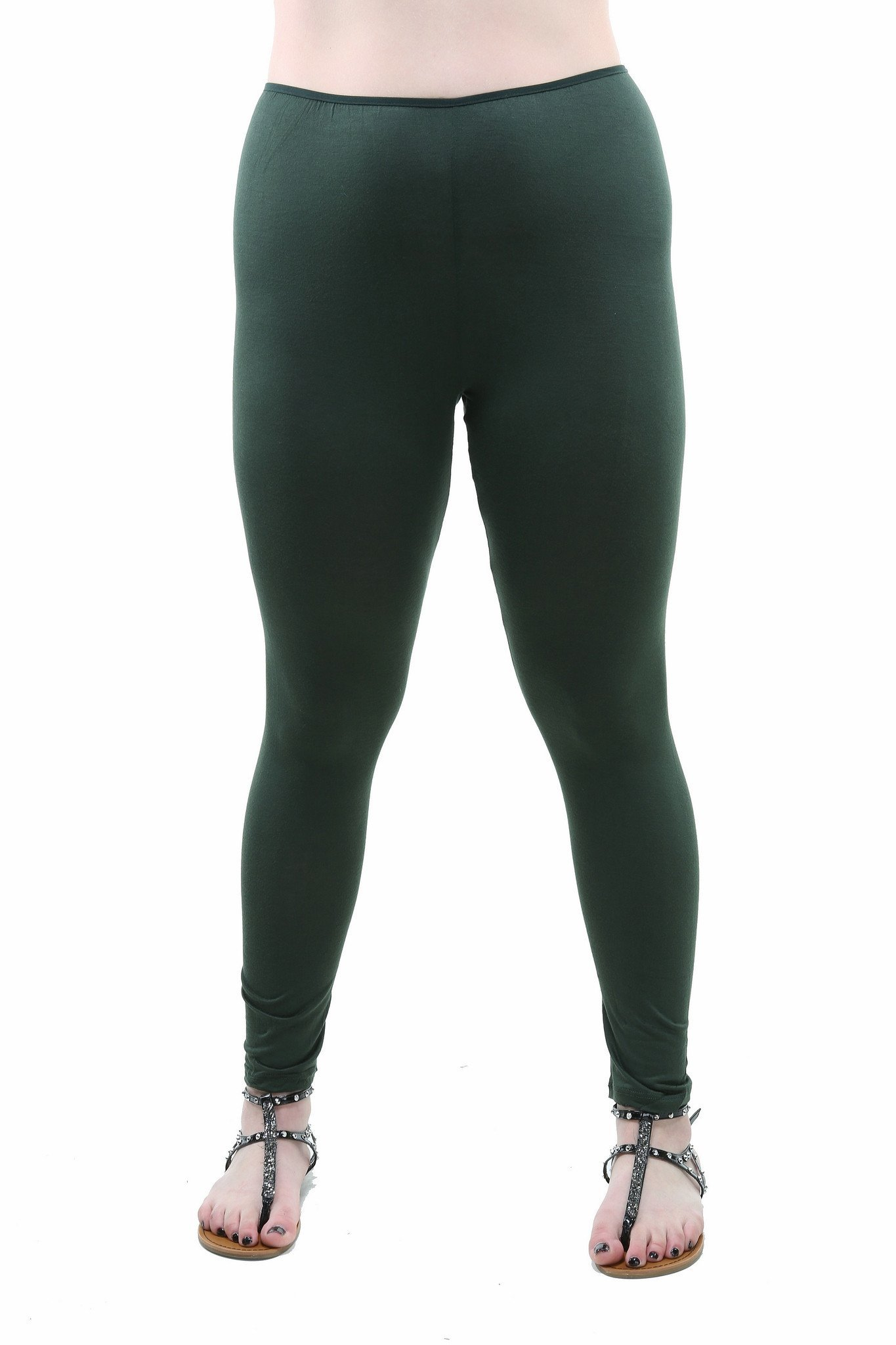 Plus Size Women's Leggings