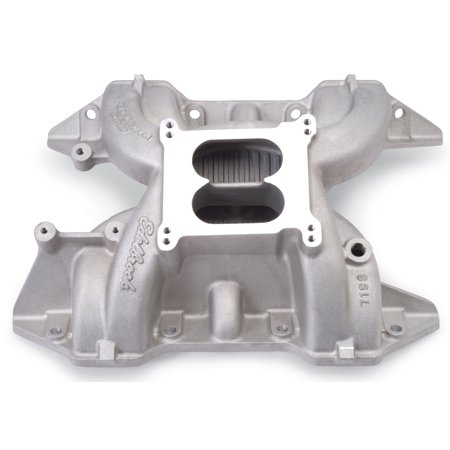 Edelbrock 7193 Performer Series RPM Intake Manifold