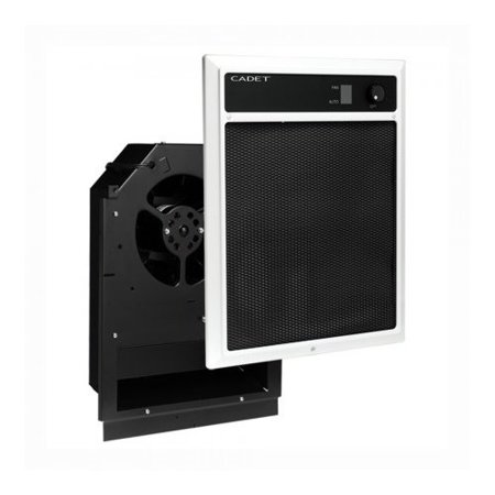 Cadet NLW Series Electric Fan Wall Mounted Heater