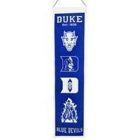 NCAA Heritage Banner, Duke University Blue Devils
