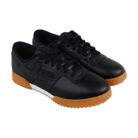 Fila Mens Original Fitness Tape Breathable Fashion Sneakers Red 13 Medium (D)