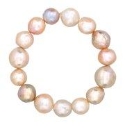 Ming Freshwater Pearl Stretch Bracelet