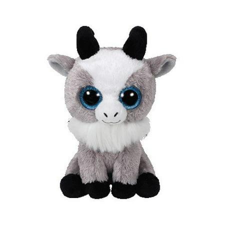 Beanie Baby Goat (Beanie Boos Gabby Goat ,7-Inch Regular Ty)