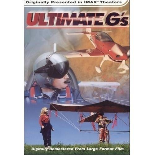 IMAX: Ultimate G's
