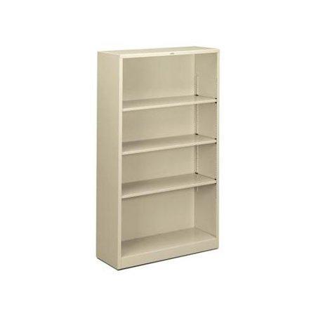 HON Metal Bookcase HONS60ABCL ()