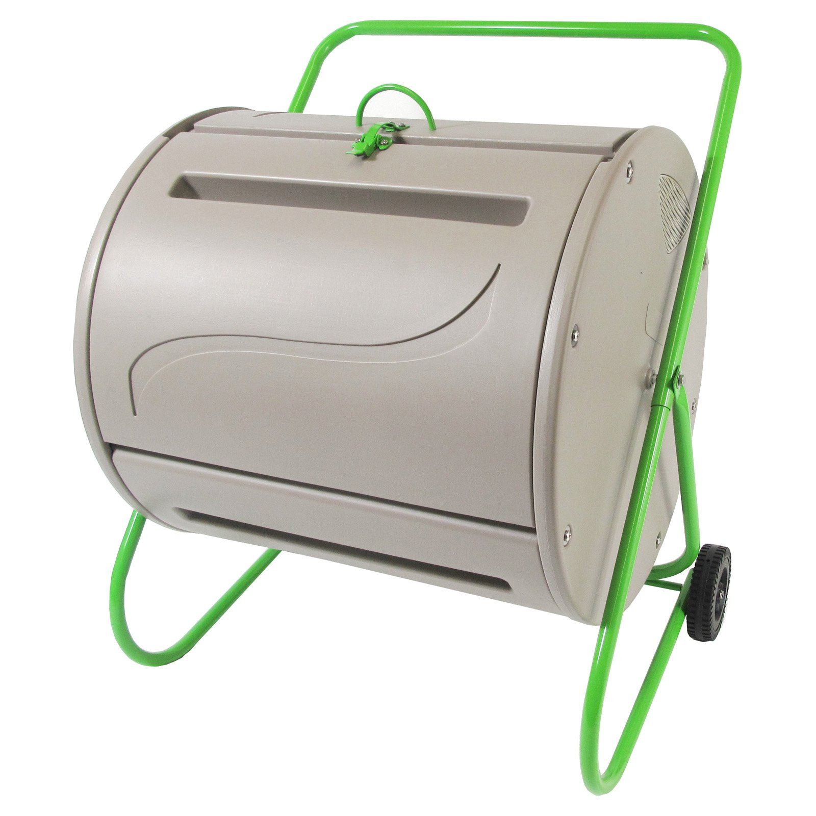 Green Culture Compost Tumbler by W C Redmon Company Inc