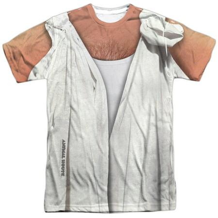 Animal House Toga Mens Sublimation Shirt](Men In Toga)