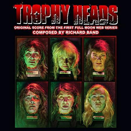Trophy Heads Soundtrack