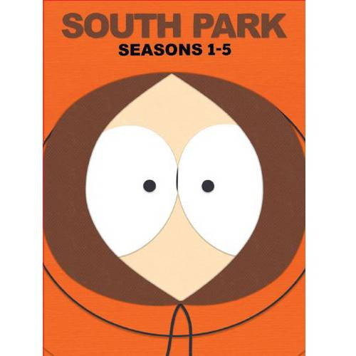 South Park: Seasons 1-5 by PARAMOUNT HOME VID