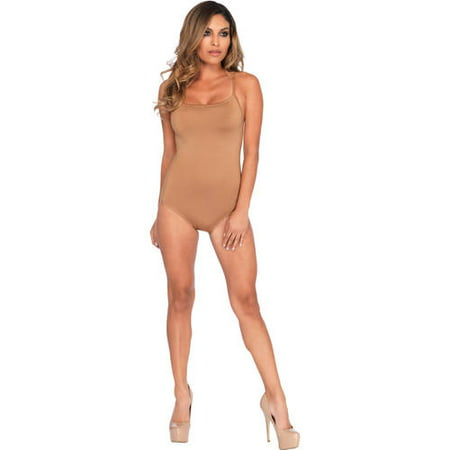 BASIC BODYSUIT AD NUDE SM MED - Halloween Ad