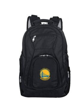 Mojo Licensing Premium Laptop Backpack, Golden State Warriors