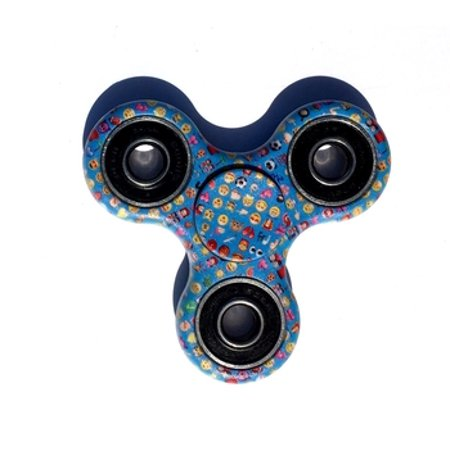 Tri Spinner Design Fidget Spinners Toy With Stress Reducer Quality Technology Ball Bearing