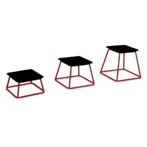 Trigon Sports Plyometric Box