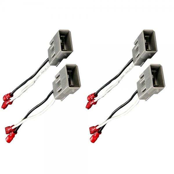Trailer Wiring Adapters