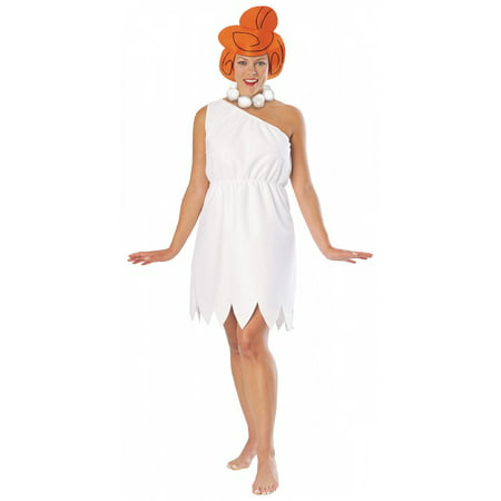 Wilma Flintstone Adult Costume - XX-Large